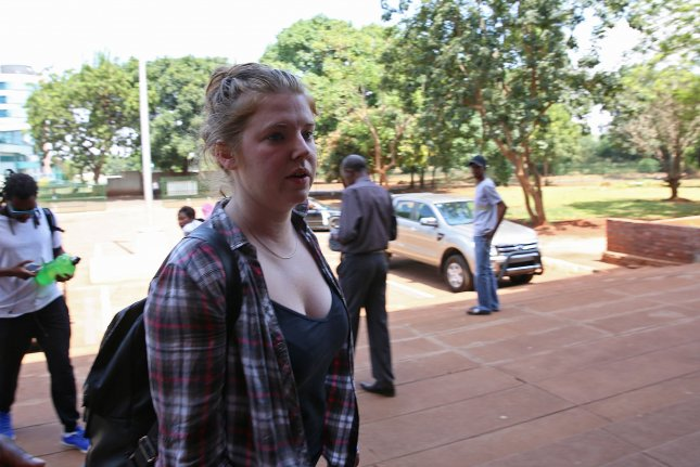 American jailed in Zimbabwe after allegedly tweeting about president