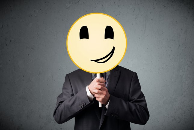 Emoticons may help keep customers happy. Photo by ra2studio/Shutterstock