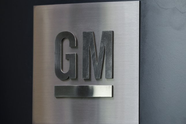 General Motors filed a trademark infringement lawsuit against the Ford Motor Co. alleging the BlueCruise name Ford gave to its hands-free driving technology is too similar to the Super Cruise moniker used by GM's similar technology. File Photo by Jeff Kowalsky/EPA-EFE