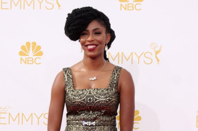 Jessica Williams at the Primetime Emmy Awards on August 25, 2014. Netflix has acquired the rights to the actress' new movie The Incredible Jessica James. File Photo by Helga Esteb/Shutterstock