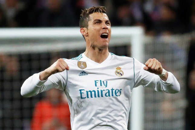 Watch: Ronaldo's two goals make difference vs. PSG
