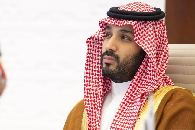 Saudi Arabia's Crown Prince Mohammed bin Salman has announced a series of new laws that place the kingdom on track to establish a codified system of law. Photo by G20 Riyadh Summit/EPA-EFE