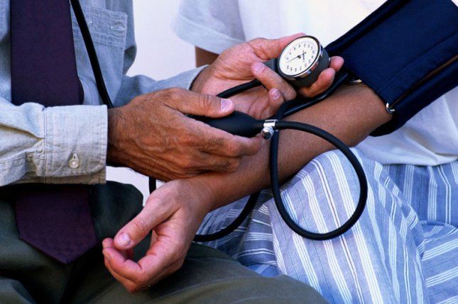 Study: ACE inhibitors for blood pressure increase protein that bolsters COVID-19