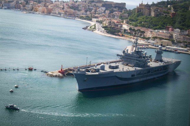 U.S. Navy starts Large Scale Exercise, tests new technology, global readiness