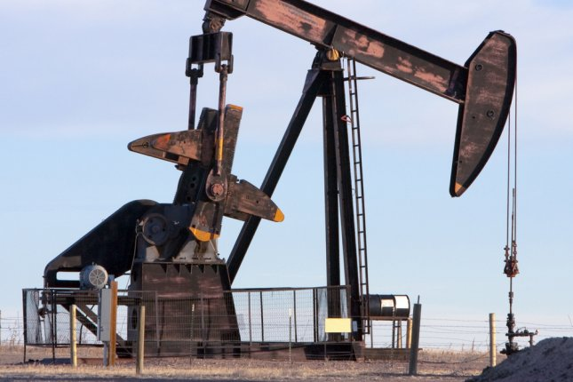 The rig count in North Dakota, home to the Bakken oil reserve area behind the shale boom, is at its lowest point in more than a decade. Photo by Lilac Mountain/Shutterstock