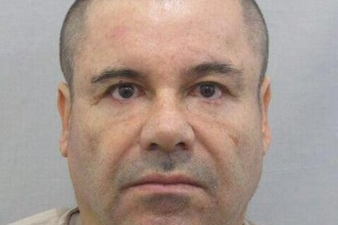 Joaquin El Chapo Guzman, who was recaptured in January after escaping from a Mexican prison in July, is currently imprisoned in Ciudad Juarez prison as he appeals a U.S. extradition. Guzman's lawyers recently filed two injunctions to prevent extradition to the U.S. states of California and Texas. Photo courtesy of Mexico's Attorney General