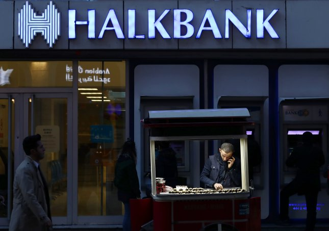 Turkish Banker Gets 32 Months in Prison Following Iranian-Sanctions Conviction