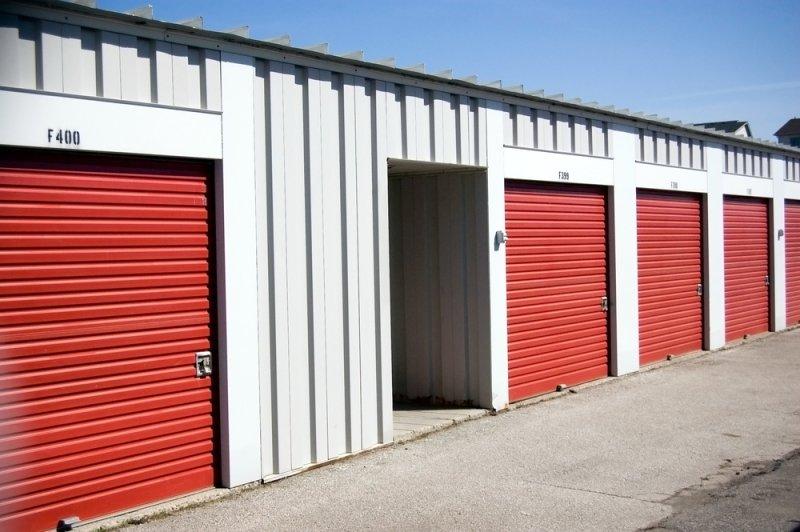 A Storage Facility Upi Shutterstock Igorsky