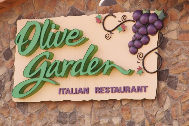 Olive Garden is trying to help parents with the cost of date night. ljh images/Shutterstock
