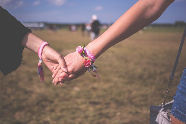 More teens are identifying as gay, lesbian or bisexual, according to new research, with the increases larger among young women than in young men. Photo by StockSnap/Pixabay