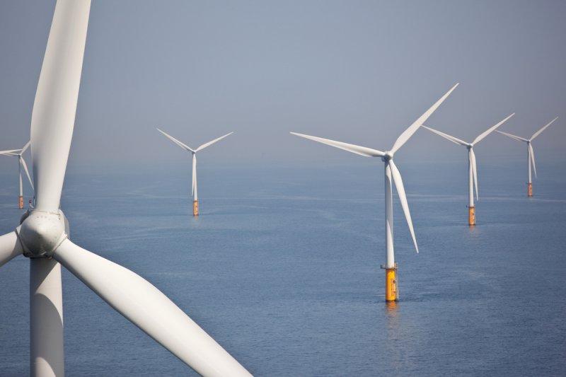 Mega-wind farm offshore Denmark clears hurdle