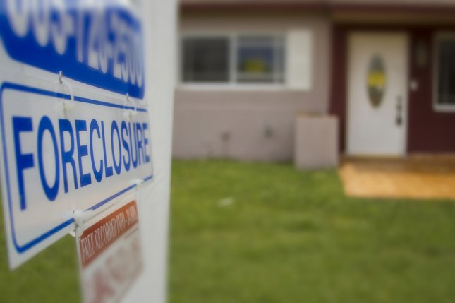Mortgage debt in the United States has hit a new high. File Photo by David Pino Photography/Shutterstock