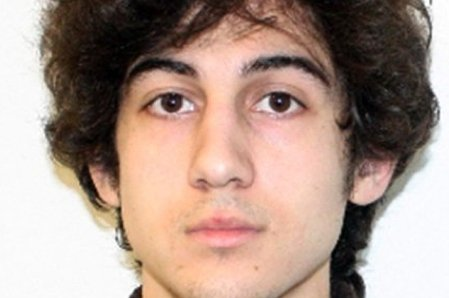 Dzhokhar Tsarnaev, the man convicted for the Boston Marathon bombing that killed three people, has filed a motion for a new trial. Photo by the Federal Bureau of Investigation/UPI