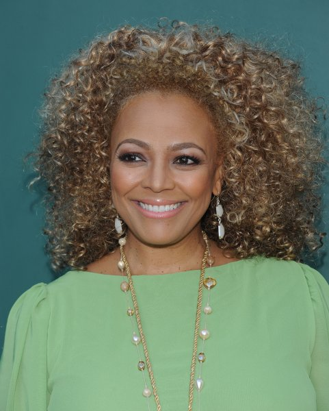 Dancing with the Stars contestant Kim Fields at the Crown Media Networks summer TCA party on July 8, 2014. File Photo by DFree/Shutterstock
