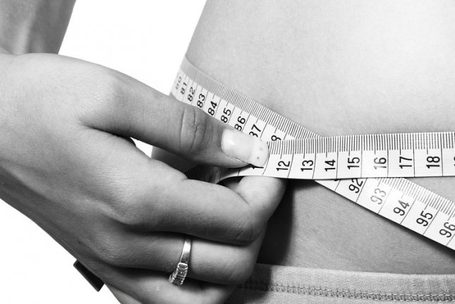 A CDC analysis published Thursday reveals that more than 40 percent of U.S. adults are obese. File photo by PublicDomainPictures/Pixabay