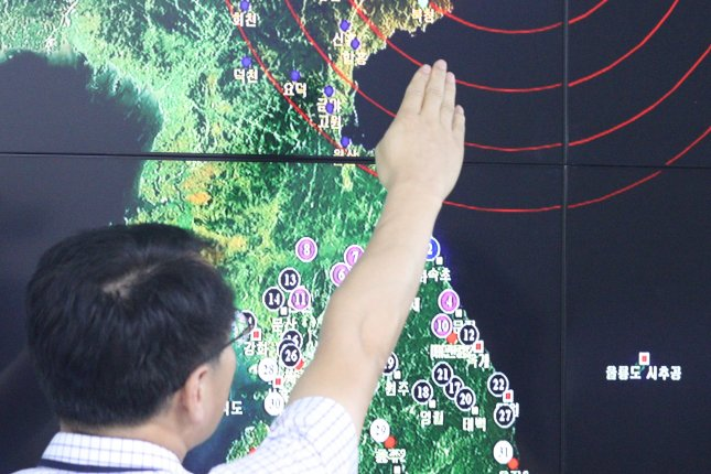 Conservative South Korea activists call for reinstatement of tactical nukes