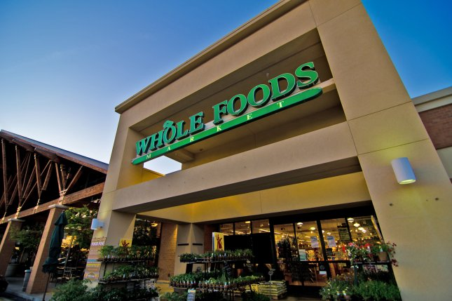 Amazon announced Monday it's expanding discounts at Whole Foods locations nationwide, a program that began at select locations earlier this year. File Photo courtesy Whole Foods