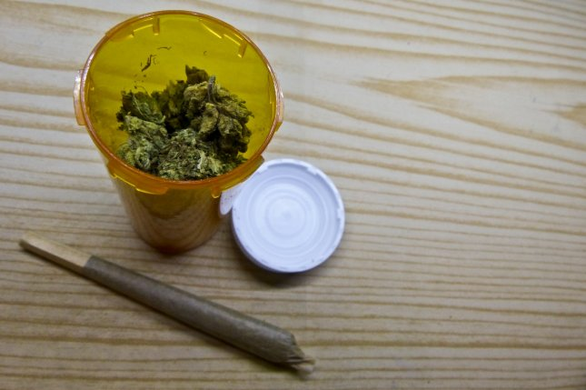 Cancer patients are increasingly turning to medicinal marijuana for relief. Photo by Circe Denyer/publicdomainpictures