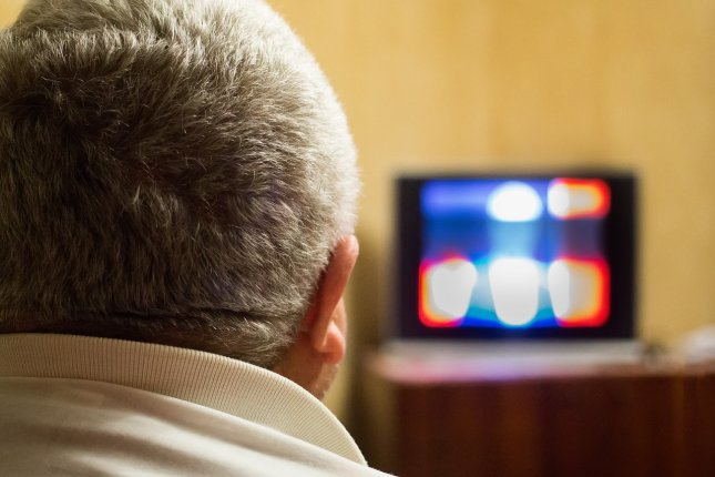 Researchers say that spending hours on the couch watching television may increase risk for blood clots. Photo by Pavlofox/Pixabay