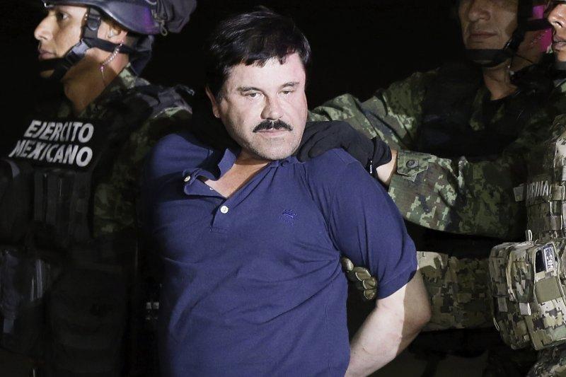 Witness: 'El Chapo' personally tortured, killed rival cartel members