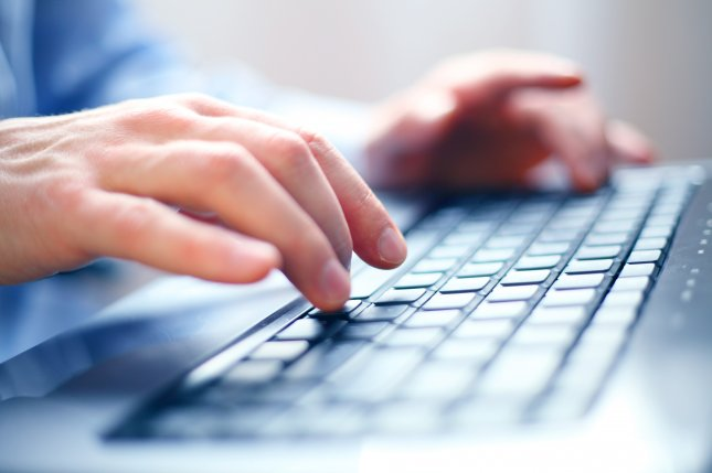 New research suggests online depression therapy is no more effective than regular visits to a primary care physician. Photo by Antonov Roman/Shutterstock.com