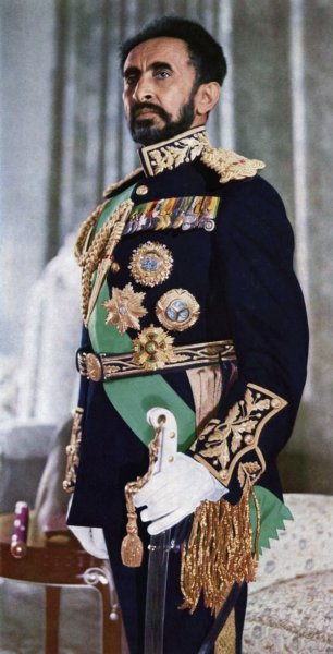 On September 12, 1974, military officers deposed Emperor Haile Selassie from the Ethiopian throne he had occupied for more than half a century. File Photo courtesy of Wikimedia