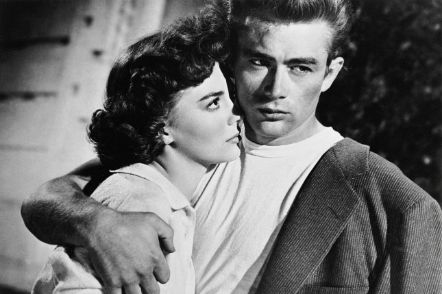 On September 30, 1955, movie idol James Dean died in a car crash at age 24. File photo by United Press International