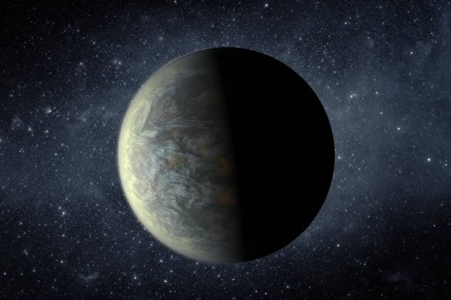 NASA's Kepler mission discovered the first Earth-size planets orbiting a sun-like star outside our solar system, Kepler-20e and Kepler-20f. Kepler-20f, illustrated, is the closest sized object to Earth ever discovered, but has a surface temperature of 800 degrees Fahrenheit and is too hot to host life, as we know it. Illustration by NASA/Ames/JPL-Caltech