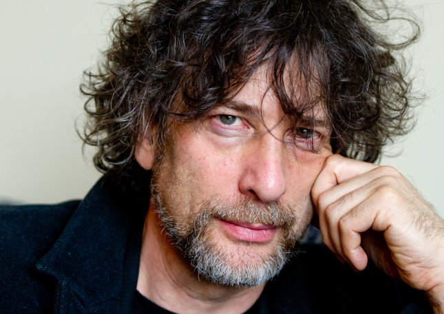 Neil Gaiman's Good Omens limited series greenlit by Amazon