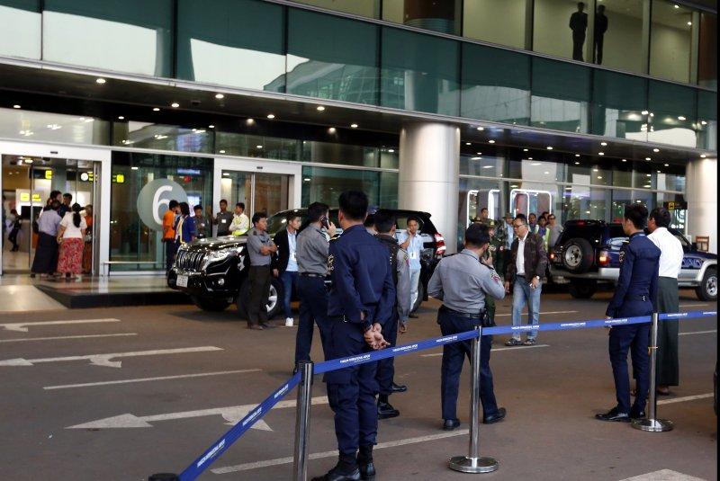 Myanmar: Legal advisor to Aung San Suu Kyi's party U Ko Ni shot dead at Yangon airport