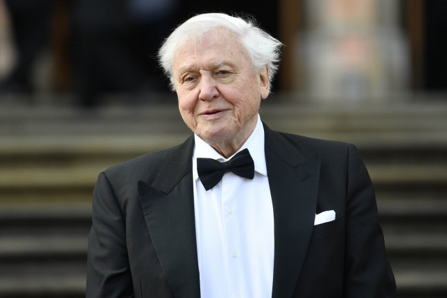 David Attenborough will narrate the BBC One special Extinction: The Facts. File Photo by Neil Hall/EPA-EFE