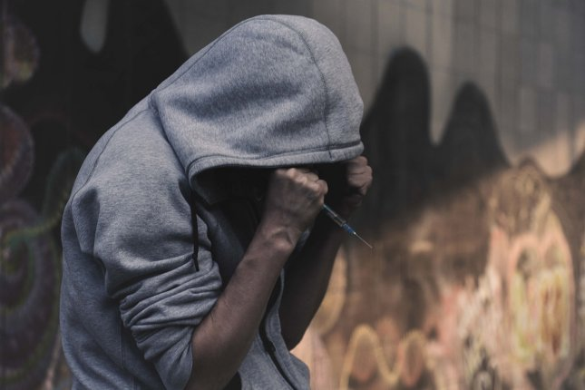 While most heroin users seeking treatment in the United States are White people, researchers report a growing number of middle-aged Black people has sought treatment in the last few years, a new study shows. Photo by rebcenter-moscow/Pixabay