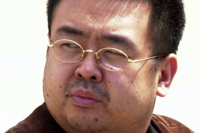 At time of his death, Kim Jong-nam had $120000 on him
