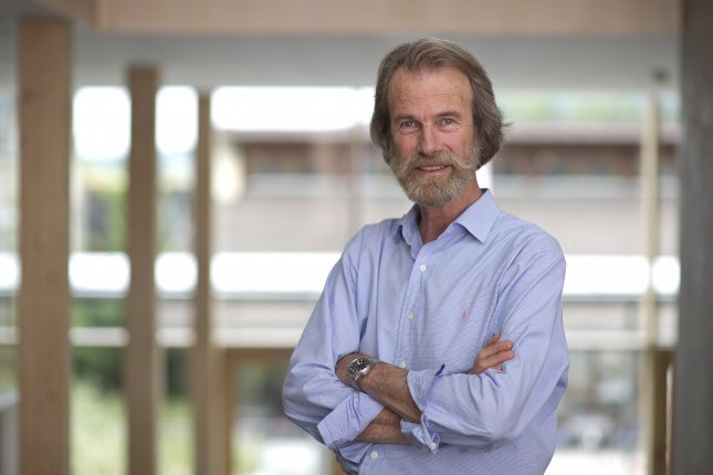 Konrad Steffan, who'd received thousands ofacademic citations over his decades-long career as a researcher, died on an expedition last weekend. Photo courtesy Domain of the Swiss Federal Institutes of Technology