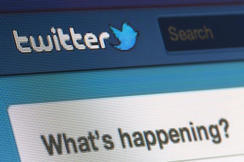 Twitter. Image by PiXXart/Shutterstock.