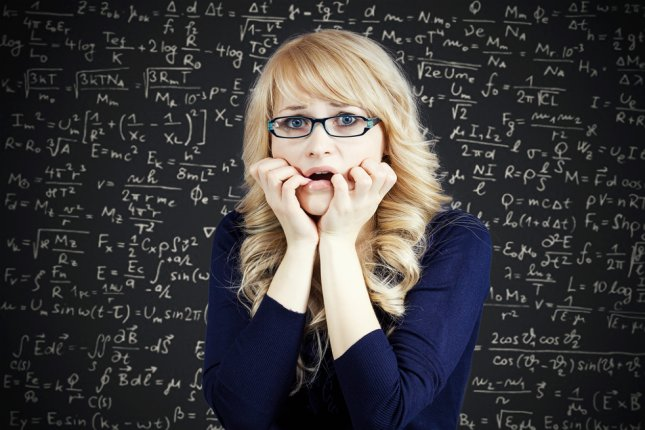 A new report has found that healthcare decision-making can be negatively impacted by a patient's lack of math skills. Photo by PathDoc/Shutterstock