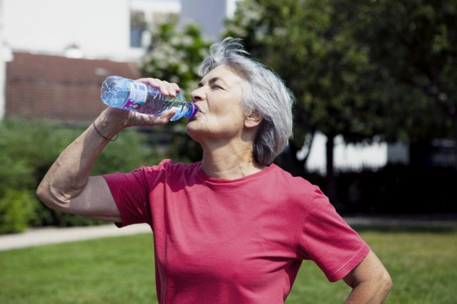 New research suggests the best way to prevent damage to the aging heart is through physical activity, including if a person is obese. Photo by Image Point Fr/Shutterstock