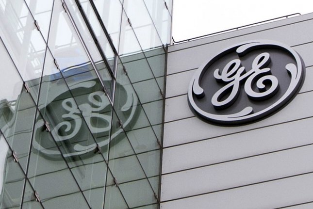 General Electric originally planned to bring 800 workers to Boston, but that number has been dropped to 250. File Photo by Urs Flueeler/EPA-EFE