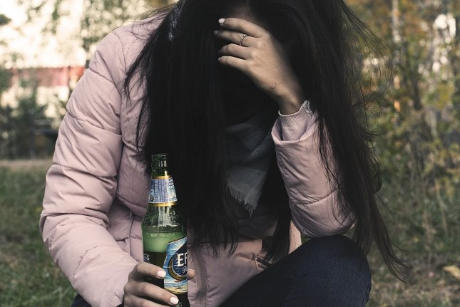 Study suggests gabapentin may ease withdrawal symptoms in alcohol use disorder. File Photo by Needpix/Pixabay
