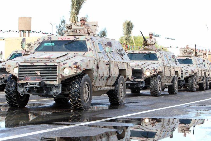 Khalifa Haftar declares victory in battle for Benghazi