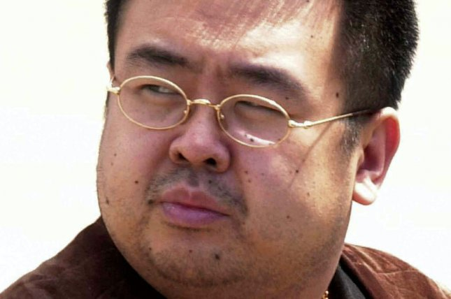 Kim Han Sol, who has identified himself as the oldest son of slain Kim Jong Nam (pictured), was taken into CIA custody and his whereabouts are unknown, according to a recent report. File Photo screenshot courtesy of Cheollima Civil Defense/YouTube