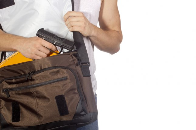 States debate laws allowing guns on college campuses