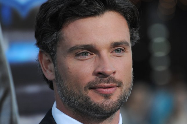 Tom Welling will reprise Clark Kent, aka Superman, in Crisis on Infinite Earths on The CW, also featuring Tyler Hoechlin and Brandon Routh. File Photo by Jaguar PS/Shutterstock