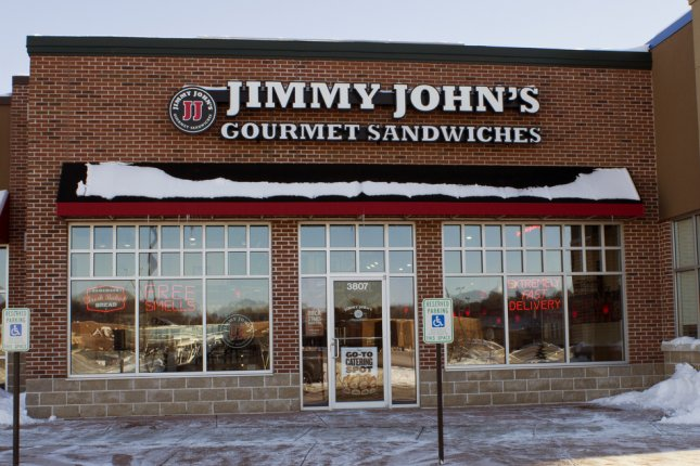 Jimmy John's has now been linked with a multi-state outbreak of E. coli, according to a CDC announcement. File photo by digitalreflections/Shutterstock