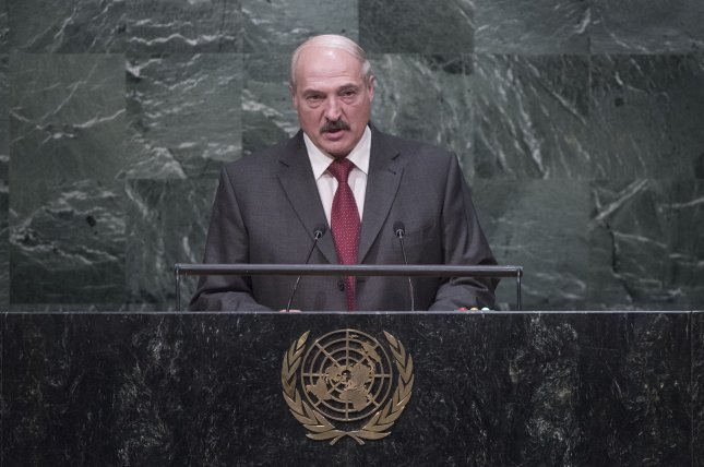 The European Union has ruled the recent re-election of Belarusian President Alyaksandr Lukashenko was neither free or fair. Photo by Amanda Voisard/United Nations