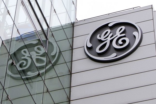 Are fraud allegations hurting General Electric's stock price?