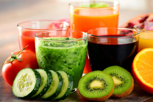 Fruit juice can influence slow weight gain over time, study says