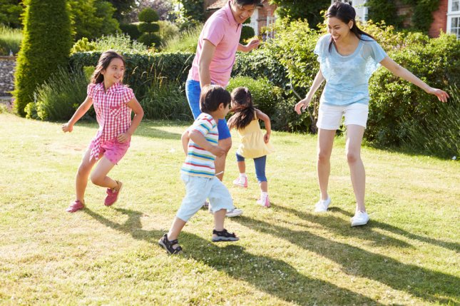Up to 80% of adolescents worldwide do not get sufficient exercise, according to new research. File Photo by Monkey Business Images/Shutterstock