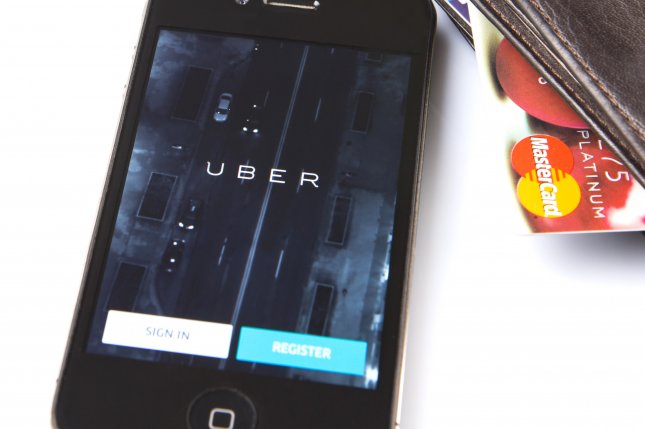 Uber started in San Francisco just five years ago, and has since taken riders on a billion rides. File photo by Mahathir Mohd Yasin/Shutterstock