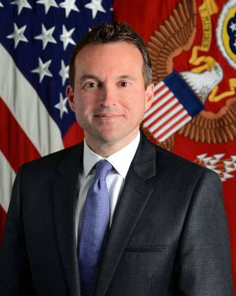 The Senate on Tuesday confirmed Eric Fanning as the first openly gay secretary of the Army. Secretary of Defense Ashton Carter said Fanning was one of the country's most knowledgable, dedicated and experienced defense officials. File Photo by Monica King/U.S. Army